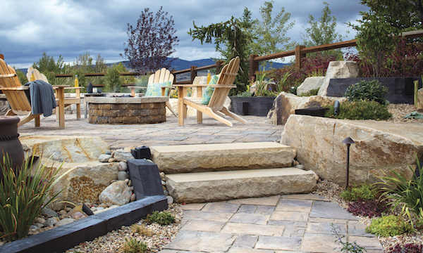 Good Amcor Masonry | Pavers, Retaining Walls, Masonry, Manufacturer ...